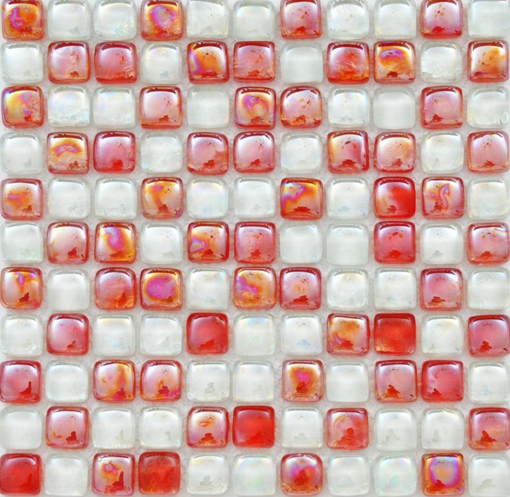 Mosaic-Bubble-Hot-25x25