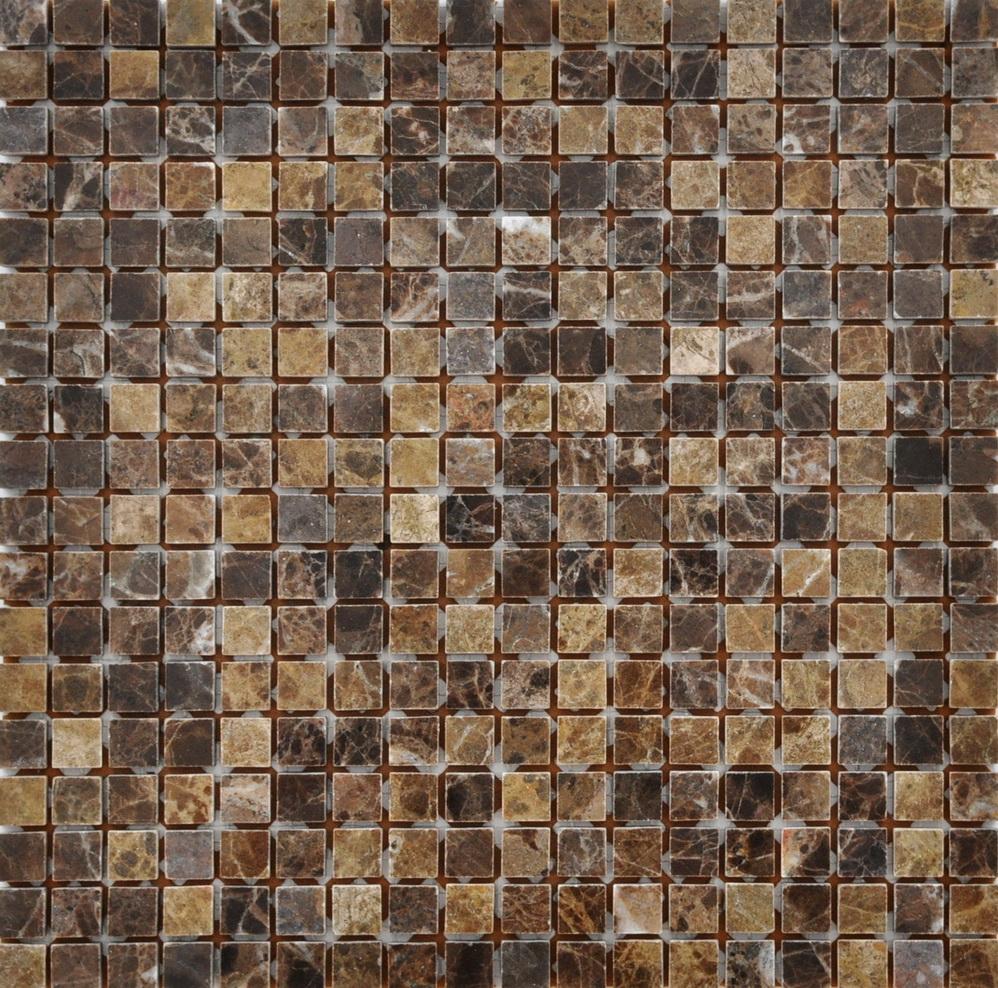 Mosaic-Emperador-Imperial-15x15