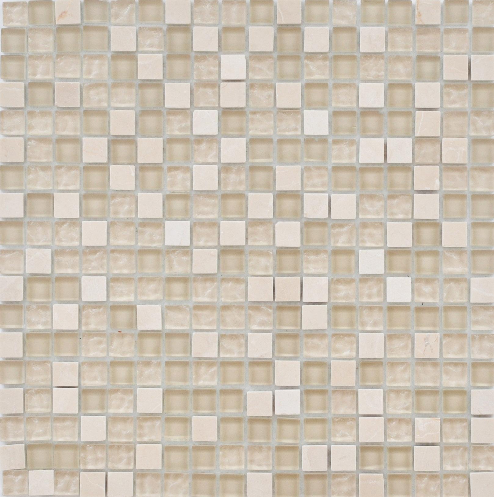 Mosaic-Fumetto-Marfil-15x15